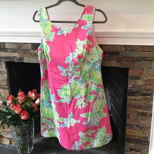 Lilly Shift Dress